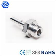 Spécial poli fabriqué en Chine Écrou en acier inoxydable 316