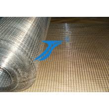 Heiß eingetauchtes galvanisiertes Eisen geschweißter Maschendraht