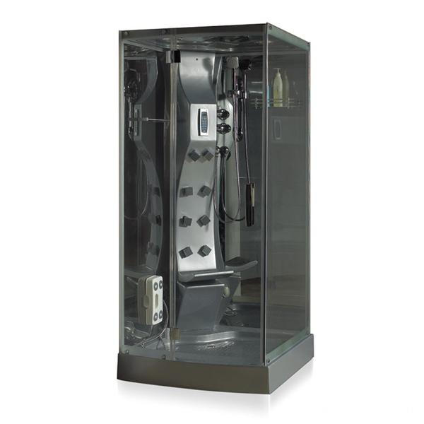 Square Comfortable Function Steam Room