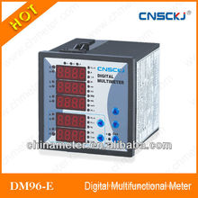 DM96-E Multi-function Digital Meter