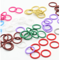 different sizes translucent silicone rubber o ring