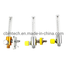 Medical Air Flowmeters with Ohmeda/Chemetron Adapter