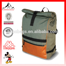 Roll up Pocket Bag Daypack for Hiking,Camping Daypack for Men