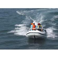 сгущаться высокое качество надувная лодка RIB3.6m