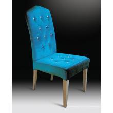 De Bonne Qualité Chaise en aluminium de banquet d'hôtel de chaise de restaurant (ZD06)