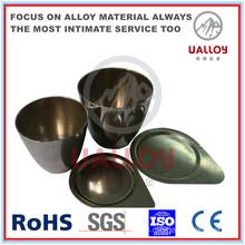 Высокое качество никель Тигли для продажи (30мл, 50мл, 100мл) завод прямых продаж