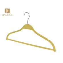OEM wholesale biodegradable recycled cardboard clothes hanger
