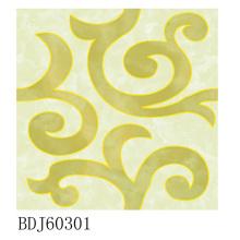 Factory of Golden Carpet Tiles à Fujian (BDJ60301)