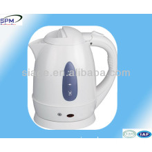 shanghai plastic electric kettle injection mould making