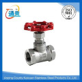 stainless steel gate valve---made in china