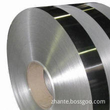 Aluminum Fin Strip, Suitable for All Types of Radiators, Heat Exchangers and Coolers