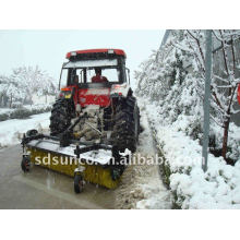 Balayeuse de neige Machine SX180