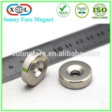 powerful over molded neodymium magnets