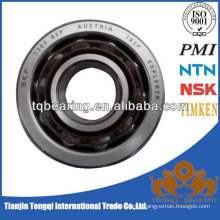 Single Row Angular Contact Ball Bearing 7210