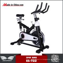Высокое качество популярных упражнений Спиннинг велосипед для занятий спортом