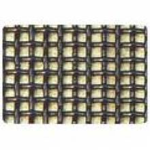 Гофрированная проволочная сетка