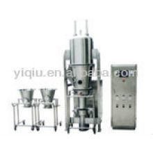 Serie FLP Granulador / pelletor de lecho fluido