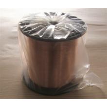 Cobre folheado alumínio Wire-CCA (0.50-0.68mm)