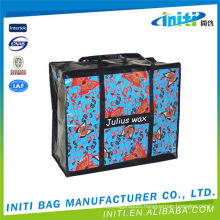 China suppliers mattress storage bag with zipper