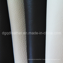 Good Seam Strengthpvc Furniture Leather (QDL-FV089)