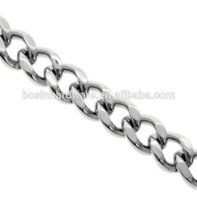 Fashion High Quality Metal Stainless Steel Wholesale Neck Chains