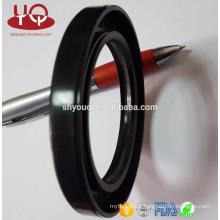 O bom óleo de borracha da válvula de selo do óleo de NBR da resistência de óleo sela as peças mecânicas da selagem