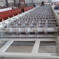 Самый продаваемый напольный вал машины для формовки / новое поколение напольной плитки для производственной линии