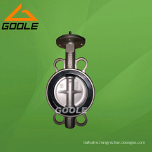 Wafer Type Butterfly Valve (GAD71X)