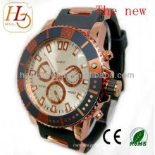 Hot Fashion Silicone Watch, Best Quality Watch 15089