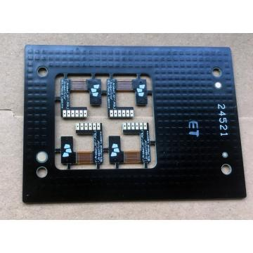 Carte PCB rigide-flex à 4 couches