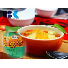 Mehrzweck-Dosen Gelber Pfirsich in Sirup