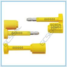 Parafuso de alta segurança de GC-B009 selar para porta contêiner