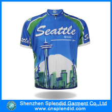 Sports Clothing Shenzhen Custom Cycling Wear Cycling Shirts
