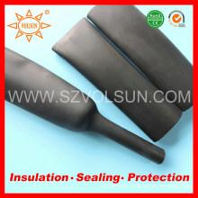 Chemical Resistant EPDM Rubber Heat Shrink Tube