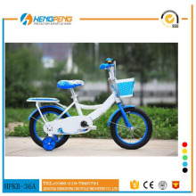 Factory 12 inch kids bike with training wheels