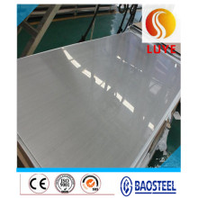 Super Stainless Steel No. 1 Surface Plate Roofing Sheet (904L, 254SMO, 4529, 4565, 654SMO)
