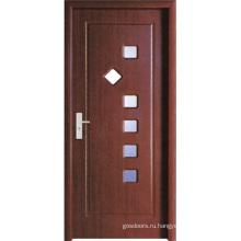 Звуконепроницаемая стеклянная дверь (WX-PW-164)