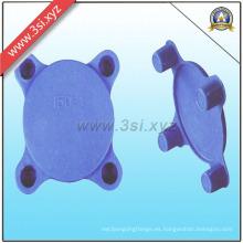 Protectores faciales de brida de plástico con 4 orificios (YZF-H150)