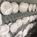Chain Link Mesh Fence for Temporary Fence