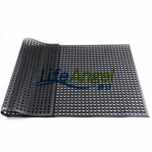 Rubber Floor Mat, Kitchen Floor Mat, Drainage Kitchen Mat