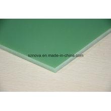 Folha laminada de vidro epóxi (G11)