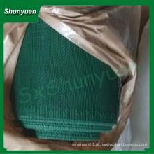 CHINA fabricação de fornecimento de malha de arame crimpado decorativos / malha de arame frisado