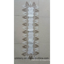 Lace Polyester Table Runner 2016 Nuevo diseño