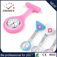 2015 Relógio de bolso encantador do silicone do encanto (DC-904)