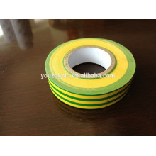 "7milx3 / 4 ""x33ft PVC Fita isolante elétrica Fita adesiva ignífuga"
