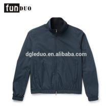 2018 nouvelle veste imperméable hommes bleu veste vent manteau 2018 nouveau bomber veste hommes vol veste vêtement