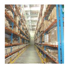 Warehouse Shelf Racking Beam Racking Factory with CE Certifacte