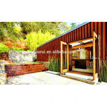 Professionelle Containerhaus Kits / 20ft Container Haus / Haus Design des Containers