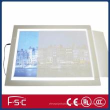 Neues Produkt leichte Pad Licht box usa