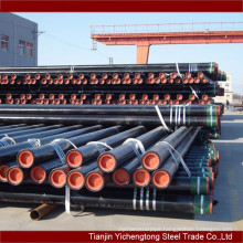 Cheap price seamless and grade K55 carbon steel casing pipes